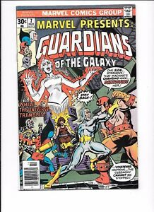 Marvel-Presents-Guardians-Of-The-Galaxy-7-November-1976