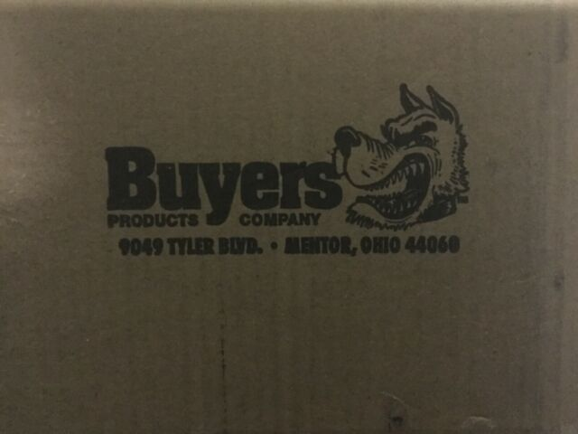 Buyers Products PH50AC Pintle Hook
