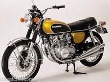 HONDA CB500K CB500K0 CB500K1 CB500K2 1971 - 1975  RESTORATION DECAL SET