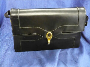 Image Is Loading Vintage Lou Taylor Purse Made In Italy Bag