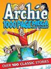 Archie 1000 Page Mega Comics Digest by Archie Superstars (Paperback, 2015)