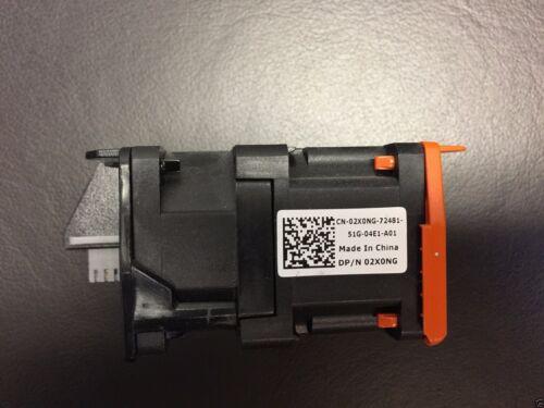 new Genuine OEM Dell 2X0NG VGMHR PowerEdge R620 R630 FAN