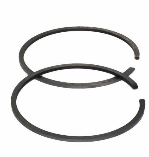 COMPATIBLE STIHL 018 MS180 PISTON RING SET 38MM NEW  1130 034 3002