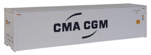 8357 NEU H0 Container 40 Fuß CMA CGM