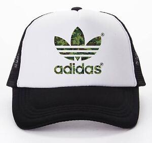 Adidas-Camo-Baseball-Trucker-Cap