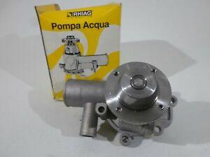 Water Pump Rhiag SAAB 9000 2.0 16V Turbo