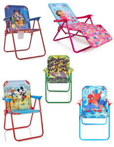 Incredible Details About Kids Lounge Patio Beach Chair Seat Toddler Ninja Turtle Mickey Dora Spider Man Pabps2019 Chair Design Images Pabps2019Com