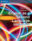 Introduction to English as a Second Language Teacher's Book by Peter Lucantoni (Paperback, 2015)