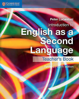 Cambridge International IGCSE. Introduction to English as a Second Language Teac