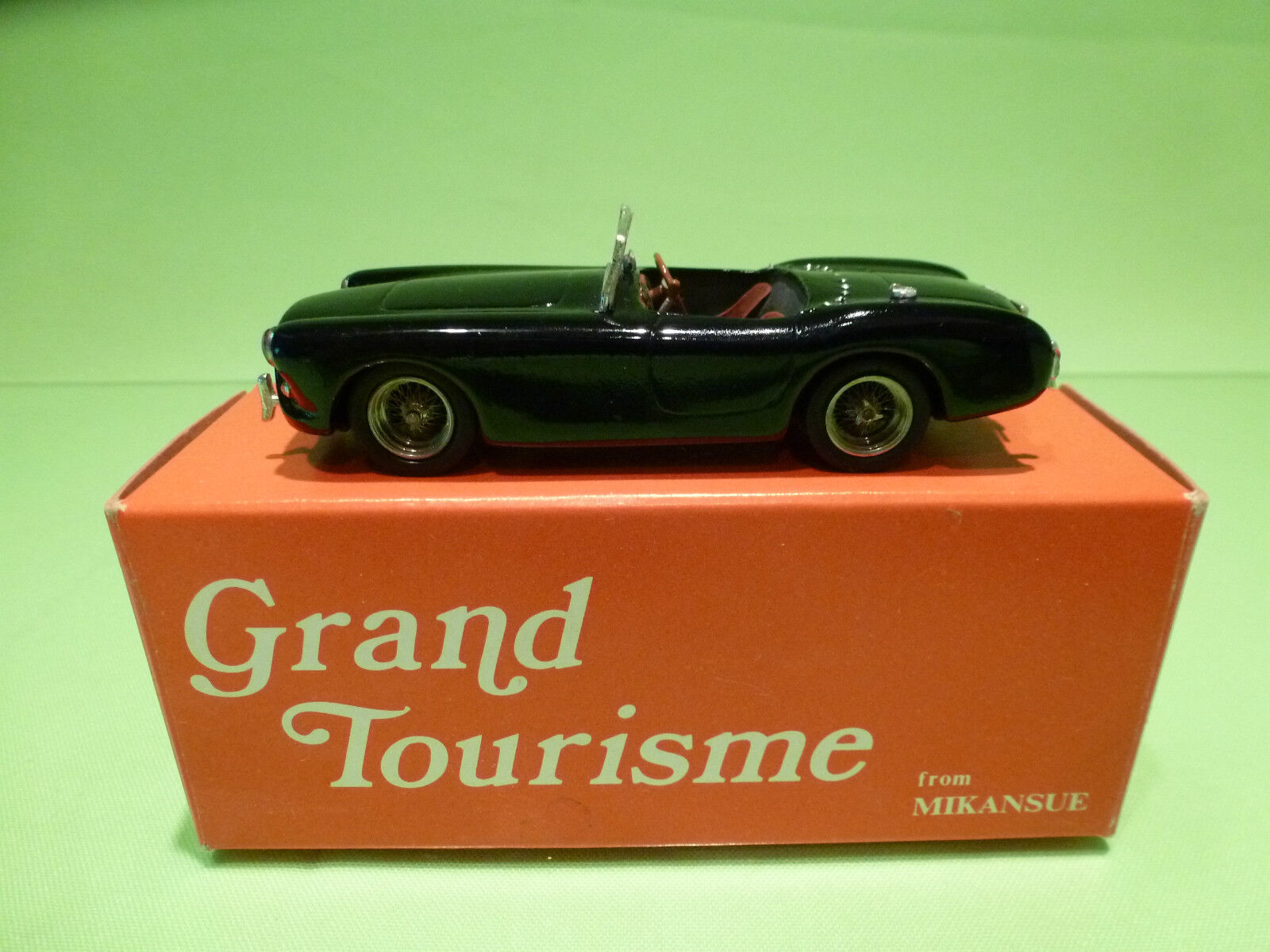 MIKANSUE  A.C.ACE SPORTS GRAND TOURISME     - 1 43  - IN BOX  - GOOD CONDITION  wholesape pas cher