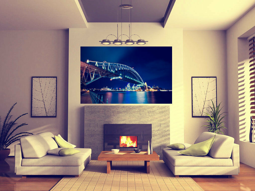 Canvas wall art picture prints HD