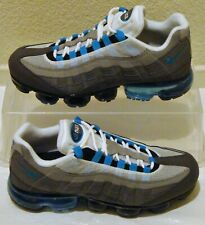 Nike Big High 336608 014 Black Dark Grey Mens US Size 11 UK