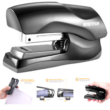 Bostitch Office Heavy Duty 40 Sheet Stapler Small Stapler Size Fits Into Th