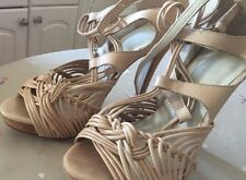 topshop Gorgeous leather shoes 39 ( 6)