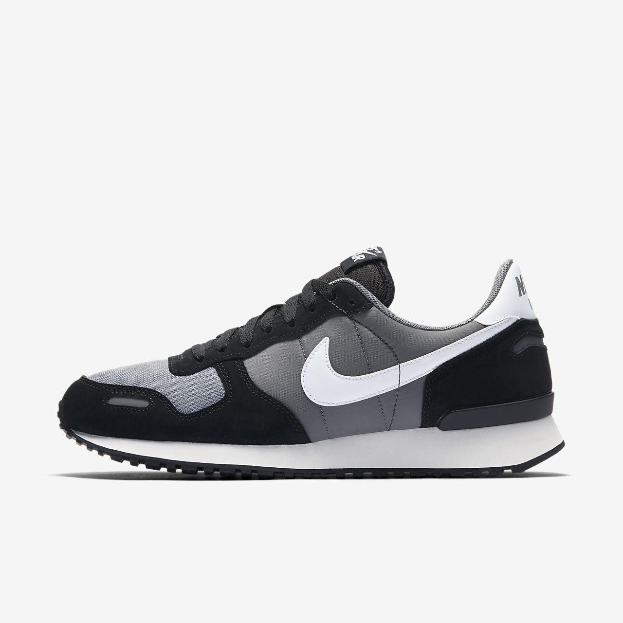 New Nike Air VRTX Vortex Black White Grey Vintage Men Running Shoes 903896 001