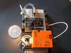 American-Auto-Matrix-NB-VAVTF-Digital-Controller-New