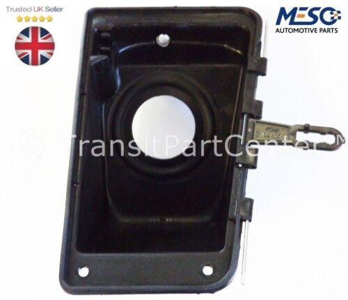 FUEL CAP TANK FILLER PIPE HOUSING FORD TRANSIT MK6 MK7 200-2014