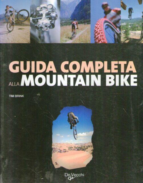@D33 Guida completa alla Mountain Bike Brink De Vecchi 2007