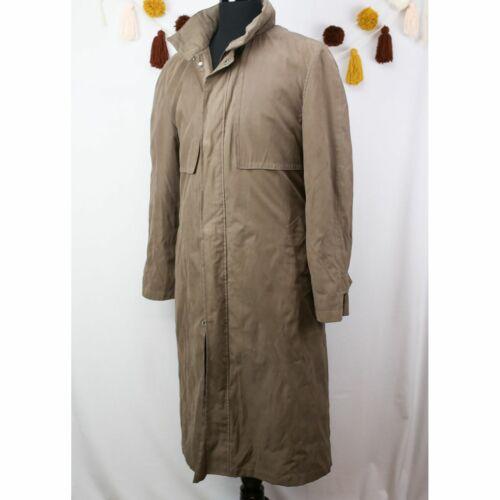 London Fog Trench Coat 36R
