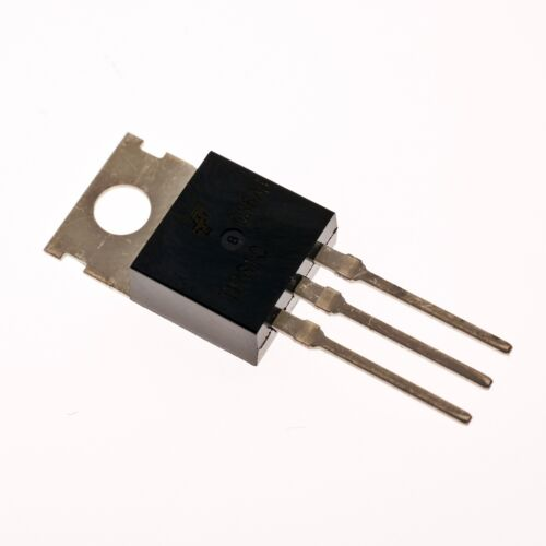88W 2x IRL530 MOSFET N-CH 100V TO-220AB Vishay 2 Stück  #707215 15A
