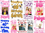 Personalised Birthday Banner Photo Door Poster Party Decorations 40th 50th 60th