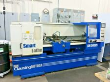 Clausing Metosa 15 Smart 200 Cnc Engine Lathe 55050