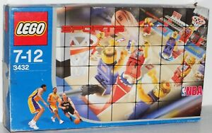Lego-Sports-NBA-Challenge-3432-inkl-OBA-u-Box