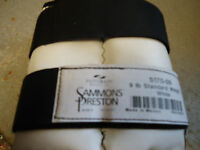 Sammons Preston 5170-09 Standard Weight 9 Lb White