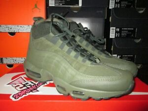 release date: 5fbe4 d361d Image is loading SALE-NIKE-AIR-MAX-95-SNEAKERBOOT-806809-202-