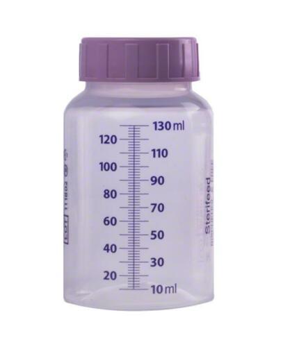 4oz Sterifeed Desechable Estéril Botella de bebé 130ml paquete de 1