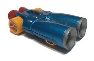 Rare 2010 Hot Wheels Disney Pixar Toy Story Land Speed Lenny Die Cast Vehicle