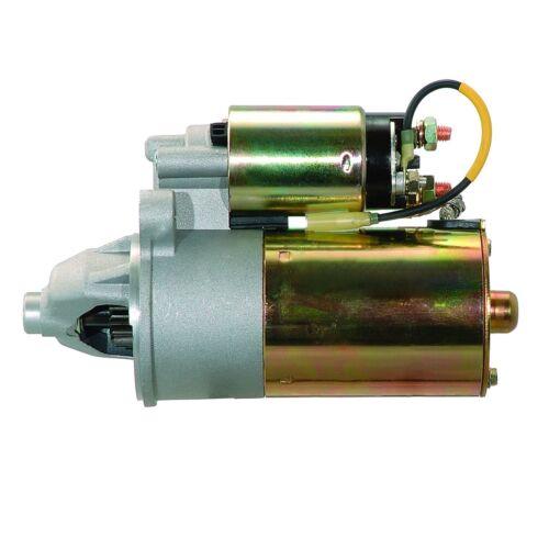 ACDelco 337-1048 New Starter