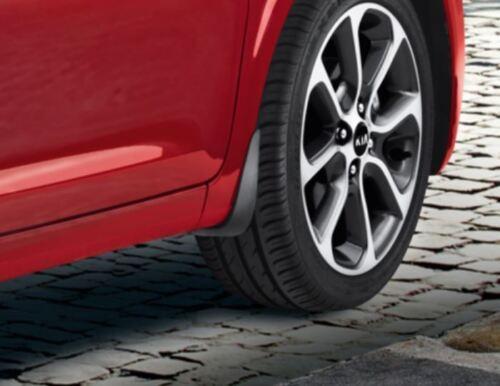 GT Line Genuine Kia Picanto 2017 /> Front Mud Flap Kit G6F46AK050