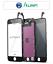 Pantalla-Completa-para-Iphone-6-Negra-Negro-Tactil-Digitalizador-LCD-Marco miniatura 2