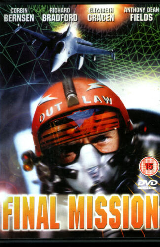 1 of 1 - Final Mission (DVD, 2002)