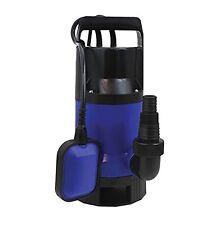 Sumpmarine Sm10102 12hp Clean Dirty Water Submersible Pump