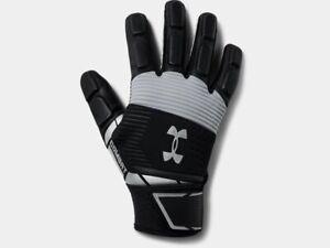 1738be6465 Under Armour Men's UA 2019 Combat V Full Fingered NFL Lineman ...