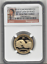 2010 S Sacagawea $1 NGC PF70 Ultra Cameo Red Label