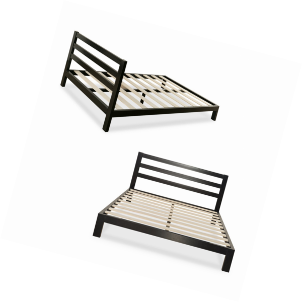 Zinus Modern Studio 10 Inch Platform 2000h Metal Bed Frame