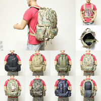 Army Acu Digital Camo Backpack W/ Molle Tactical Military Style Assault Pack