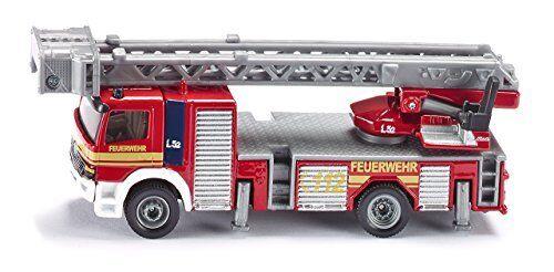 Siku - Fire Engine 187 Scale Scale Scale 554533