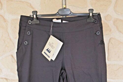 69 90 Tabarly Marca Taglia 46 Blu Pantaloni Nuovo Etichetta Eric € Zw8Cpqxn