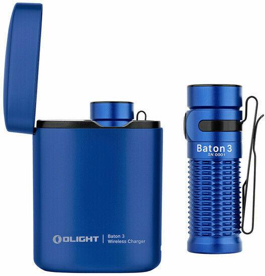Olight Baton 3 Flashlight for sale online