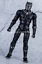 New-Black-Panther-Marvel-Avengers-Legends-Comic-Heroes-Action-Figure-7-034-Kids-Toy miniature 10