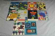 Buch: Der gelbe Briefkasten -  10 x Zeitschrift für Schüler 1957 bis 1964  /S227
