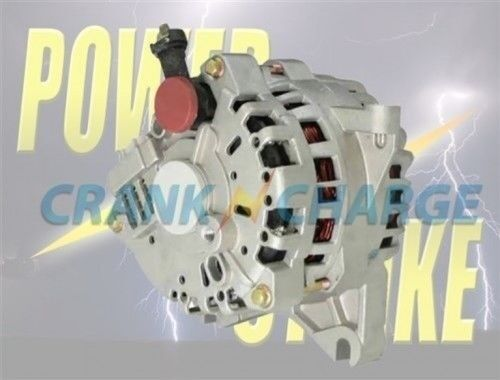 Ford Expedition Lincoln Navigator Alternator 4.6L 5.4L