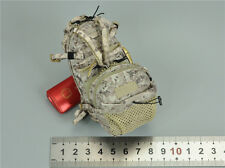1/6 Scale Camouflages Backpack for Mini Times US Navy SEAL Team Six DEVGRU M006