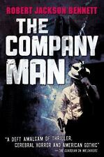 The Company Man by Robert Jackson Bennett (2011, Paperback)