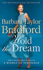Hold the Dream by Barbara Taylor Bradford (Paperback, 1995)