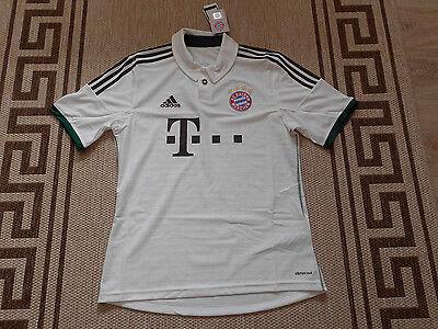 Adidas Perfomance Bayern München Herren Fußball-trikot Gr.s ZuverläSsige Leistung